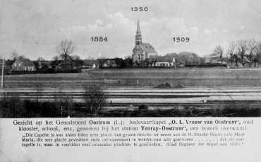 Oostrum_Ansichtkaart